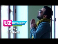 Imron - A'losi men (Klip HD)