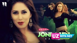 Kaniza - Jonim sen (remix) (Klip HD)